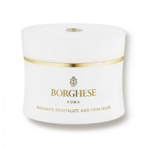 Radiante Revitalize and Firm Mask by Borghese
