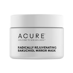 Radically Rejuvenating Bakuchiol Mirror Mask by Acure
