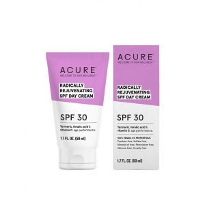Radically Rejuvenating SPF Day Cream SPF 30 by Acure