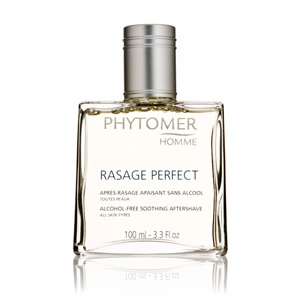 Rasage Perfect Alcohol-Free Soothing Aftershave by Phytomer