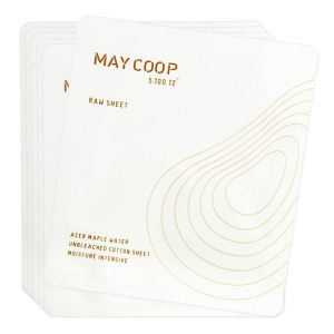 Raw Sheet by May Coop