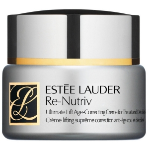 Re-Nutriv Ultimate Lift Age Correcting Crème for Throat and Decolletage by Estée Lauder