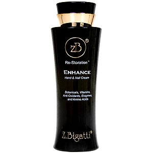 Re-Storation Enhance Hand and Nail Cream by Z. Bigatti