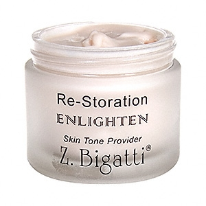 Re-Storation Enlighten Skin Tone Provider by Z. Bigatti