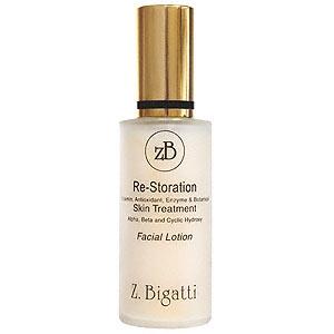 Re-Storation Illuminate Firming and Brightening Facial Cream by Z. Bigatti