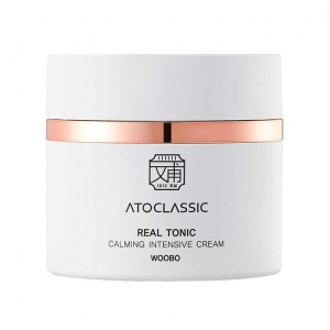 Real Tonic Calming Intensive Cream by Atoclassic