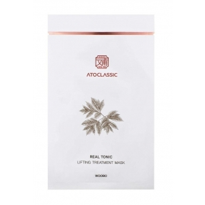 Real Tonic Lifting Treatment Mask by Atoclassic