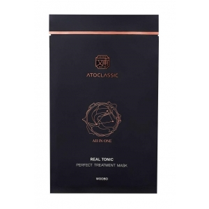 Real Tonic Perfect Treatment Mask by Atoclassic