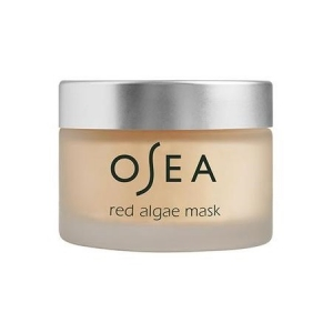 Red Algae Mask by Osea