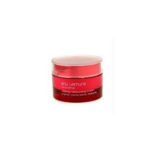Red:Juvenus Vitalizing Retexturizing Cream by Shu Uemura