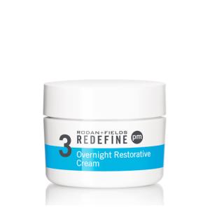 Redefine Overnight Restorative Cream by Rodan + Fields