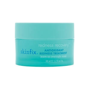 Redness Recovery+ Antioxidant Redness Treatment Overnight Mask by Skinfix