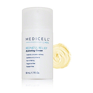 Redness Relief Hydrating Cream by Medicell Labs