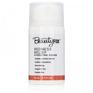 Redness Relief Hydrating Cream by BeautyFIX by Dermstore