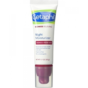 Redness Relieving Night Moisturizer by Cetaphil