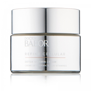 Refine Cellular Detox Vitamin Cream by Babor