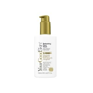 Refreshing Face Wash by YourGoodSkin