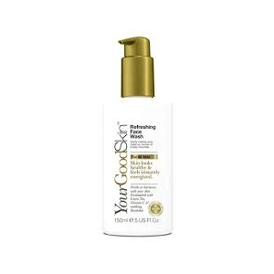 Refreshing Foaming Wash by YourGoodSkin