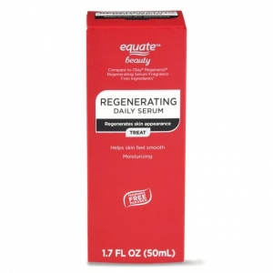 Regenerating Daily Serum by Equate