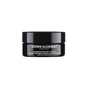 Regenerating Night Cream by Grown Alchemist