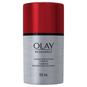 Regenerist Wrinkle Revolution Complex Advanced Anti-Aging Moisturizer Plus Primer by Olay