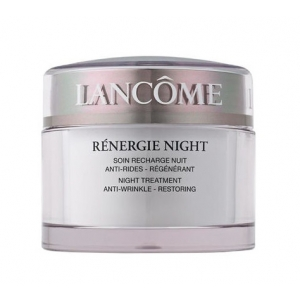Rénergie Night, Night Treatment Anti-Wrinkle - Restoring by Lancôme