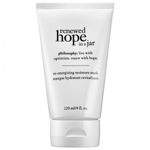 Renewed Hope In A Jar Re-Energizing Moisture Mask by philosophy