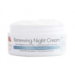 Renewing Night Cream by Tree Hut