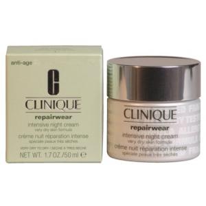 Repairwear Intensive Night Cream, Very Dry Skin by Clinique