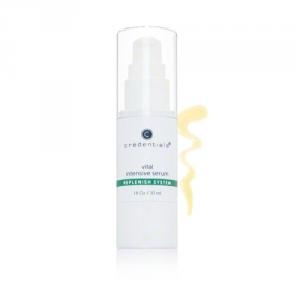 Replenish System Vital Intensive Serum by Credentials