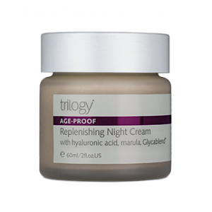 Age-Proof Replenishing Night Cream by Trilogy