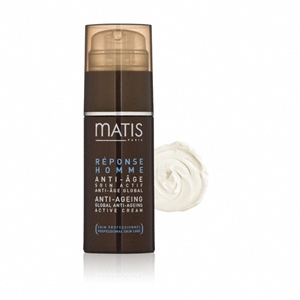 Reponse Homme - Anti-Aging Active Cream by Matis Paris