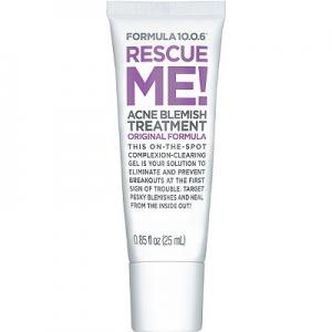 Rescue Me! Acne Blemish Treatment by Formula 10.0.6