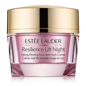 Resilience Lift Night Lifting/Firming Face and Neck Creme by Estée Lauder