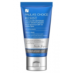 Resist Cellular Defense Daily Moisturizer with SPF 25 & Antioxidants by Paula's Choice Skincare