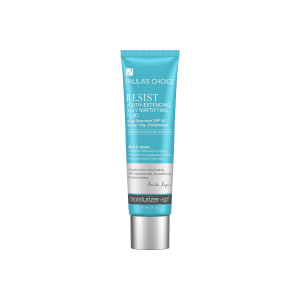 Resist Youth-Extending Daily Mattifying Fluid Broad Spectrum SPF 50 by Paula's Choice Skincare