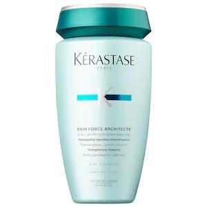 Resistance Bain Force Architecte Strengthening Shampoo for Damaged Hair by Kérastase