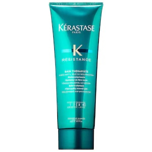 Resistance Bain Thérapiste Balm-in-Shampoo Fiber Quality Renewal Care for Severely Damaged Hair by Kérastase