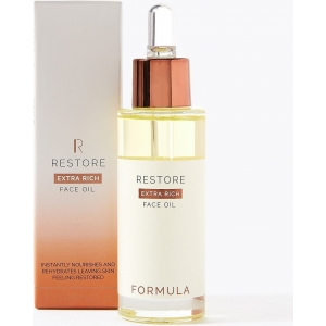 Restore Extra Rich Face Oil by Formula