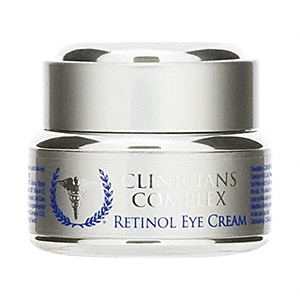 Retinol Eye Cream by Clinicians Complex
