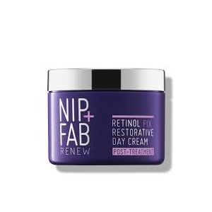 Retinol Fix Restorative Day Cream by Nip+Fab