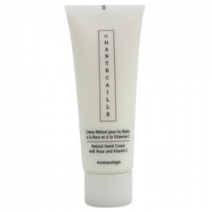 Retinol Hand Cream with Rose and Vitamin C by Chantecaille