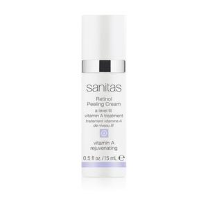 Retinol Peeling Cream by Sanitas Skincare