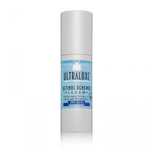Retinol Renewal Serum by UltraLuxe