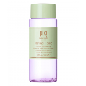 Retinol Tonic Retinol & Jasmine Flower Advanced Youth Preserving Toner by Pixi