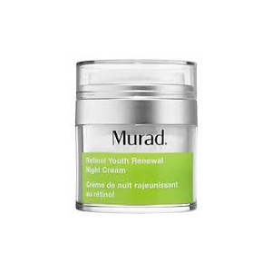 Resurgence Retinol Youth Renewal Night Cream by Murad