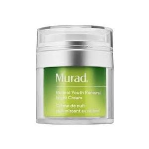 Retinol Youth Renewal Night Cream (new formula) by Murad