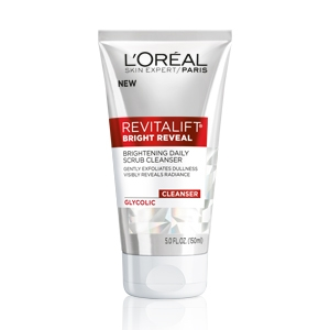 Revitalift Bright Reveal Brightening Daily Scrub Cleanser by L'Oreal Paris