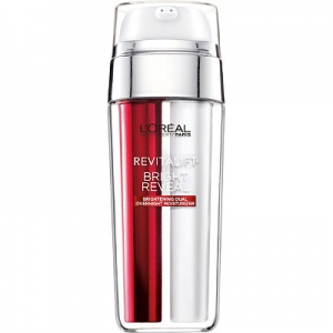 Revitalift Bright Reveal Dual Overnight Moisturizer by L'Oreal Paris