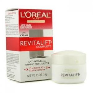 Revitalift Complete Eye Cream by L'Oreal Paris